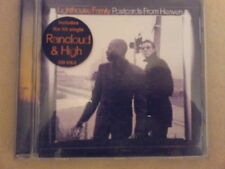 LIGHTHOUSE FAMILY - POSTCARDS FROM HEAVEN. CD