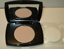 Lancome Translucence Mattifying Silky Pressed Powder Travel Size ~150 Ivory New