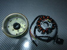 SCOOTER GY6 150CC HIGH QUALITY Magneto Stator 11 POLE FLYWHEEL