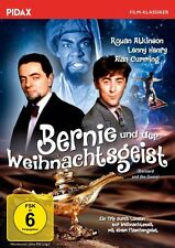 Bernard and the Genie  - Rowan Atkinson Mr.Bean, Lenny Henry DVD Pal