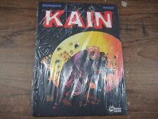 Kain-Barreiro & Risso-negro terrestre