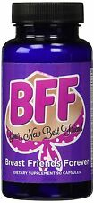 BFF Pills Breast Friends Forever, Success in Breast Enhancement 90 Capsules