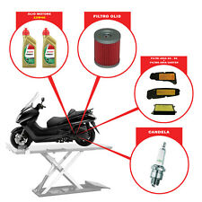 SERVICE/MAINTENANCE KIT [ENGINE] - YAMAHA YP MAJESTY 400 (2007-2008)