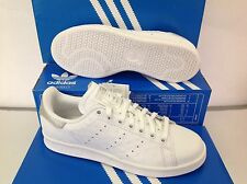 Adidas Originals Stan Smith S80342 Para hombre Zapatillas, Size UK 10/EU 44.5