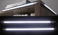 WOW LED Set 58cm Unterbauleuchte Bilder Lichtleiste Schrank Regalbeleuchtung U11