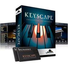 Spectrasonics KEYSCAPE Instrument  WESTLAKE PRO - Authorized Dealer - FREE S/H