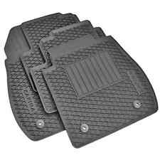 Genuine Vauxhall Zafira C Tourer All Weather Rubber Mats (Set of Four) 13434728