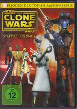 Star Wars - The Clone Wars - Staffel 1.4
