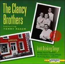 Irish Drinking Songs 1993 by Clancy Brothers