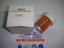 FILTER DIESEL OIL 264512 AIXAM Mega Utilitaire 400 2003-2005