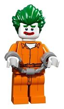 The LEGO Batman Movie Collectible MiniFigure: #08 - Arkham Asylum Joker (Sealed)