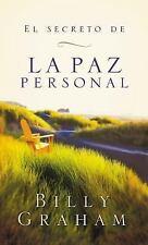El secreto de la paz personal Spanish Edition