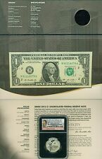 2015 W ENHANCED SACAGAWEA NGC SP70 ER FROM COIN & CURRENCY SET BILL & BOX RETRO
