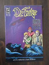 Doctor Fate #10 (Sep 1989, DC)