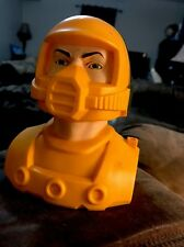 Vintage Centurions Ace McCloud Bank Ruby-Spears Kenner 1986 Rare