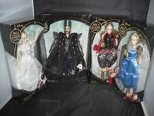 Disney Alice Through the Looking Glass Alice in Wonderland-Time-White Queen-
