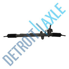 Complete Power Steering Rack and Pinion for 98-02 Honda Accord V-6 SEDAN