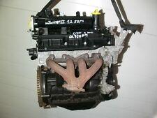 D7F 800 Motor Renault Twingo II CN0 1.2 43kw 58ps Motor D7F A800 Twingo 66.729KM