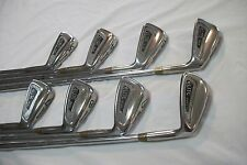 Spalding Elite Plus RH 3-10 irons