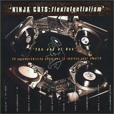 Ninja Cuts-Flexistentialism DJ Food, Funki Porcini, Herbaliser, Coldcut.. [2 CD]