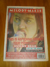 MELODY MAKER 1993 FEB 27 ALICE IN CHAINS ST ETIENNE
