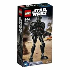 Lego Star Wars 75121 imperial Death Trooper-preventa - 30.09.2016 - nuevo