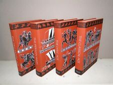FOLIO SOCIETY Set of 4 Books THE GREEK WORLD