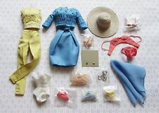 "Outfit Clothing Fashion Royalty Eugenia: Point of Departure 12"" Doll New! (READ)"