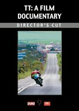 TT : A Film Documentary - Director's Cut (New DVD) Road Racing Isle of Man