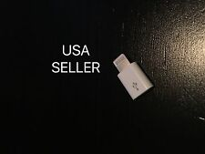 8-Pin for Apple Lightning to Micro USB Adapter fits iPhone 5 6 7 plus /iPad/iPod