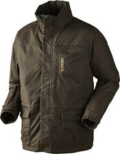 NEU!!! HÄRKILA Jagdjacke DVALIN INSULATED - brown oliv -  Primaloft