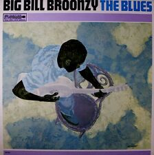 Big Bill Broonzy THE BLUES Scepter Records NEW SEALED VINYL RECORD LP