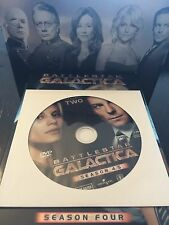 Battlestar Galactica - Season 4.5, Disc 2 REPLACEMENT DISC (not full season)