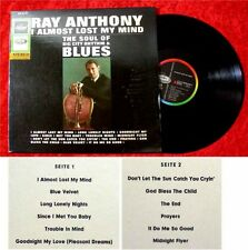 LP Ray Anthony I Almost Lost my Mind The Soul of Big Ci