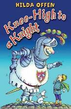 Knee-High to a Knight Hilda Offen Excellent Book
