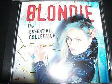 Blondie / Deborah Harry Essential Very Best Of Greatest Hits CD – Like New