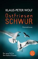 Ostfriesenschwur von Klaus-Peter Wolf (2016, Taschenbuch)