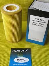 FT5 OIL Filter Service Volvo S60 2.4 D5 Saloon  2000- Genuine Fujitoyo
