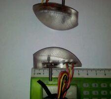 Proton Flushmount LED Indicators Honda CBR 600 F4 2001+ 600rr