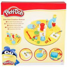 Play-Doh Creation Station Children's Creative Table Imaginative Play Xmas Gift