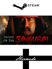 Sword of the Samurai Steam Key - for PC, Mac or Linux (Same Day Dispatch)