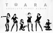 T-ARA  ABSOLUTE FIRST ALBUM BO PEEP BO PEEP, TTL