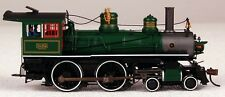 Bachmann HO Scale Train Steam 4-4-0 American DCC Equipped Southern 80103