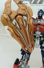 UFO Golden Shield For DOTM Leader Class Optimus Prime