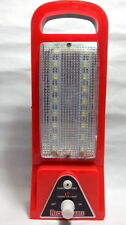 SM-02 Rechargeable 18 LED  Red Emergency Lights