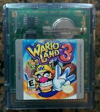 [Game Boy Color] Wario Land 3 (CART ONLY) - *USED*