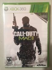 Call of Duty: Modern Warfare 3 (Microsoft Xbox 360, 2011) BRAND NEW & SEALED