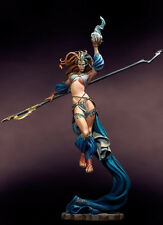 Andrea Miniatures Daramis Healing Light 54mm Model Unpainted Kit