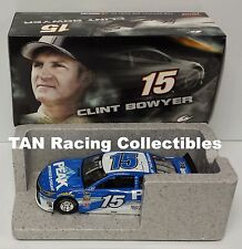 Clint Bowyer 2015 Lionel/Action #15 Peak Toyota 1/24 FREE SHIP!