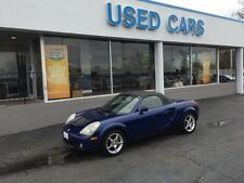 Toyota: MR2 Base Convertible 2-Door